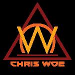 ChrisWoe Logo